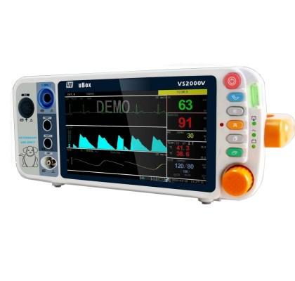 Weterynaryjny monitor pacjenta VS2000V