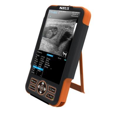 Ultrasonograf weterynaryjny SIUI CTS-800