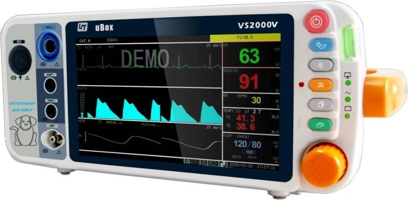 Monitory pacjenta