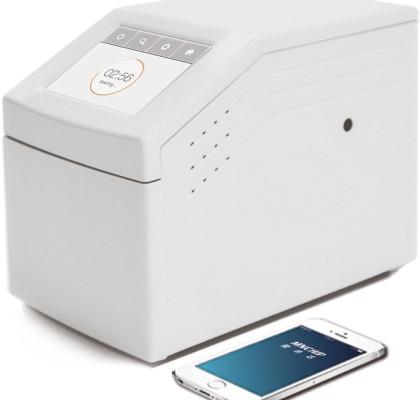 Automatyczny analizator biochemiczny i elektrolitów POINTCARE V1