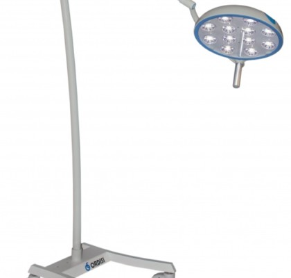 Lampa Bezcieniowa Zabiegowo-Operacyjna LED IGLUX IG-65M