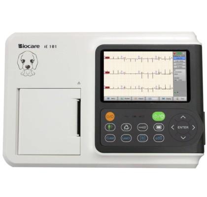 Elektrokardiograf weterynaryjny iE 101 EKG