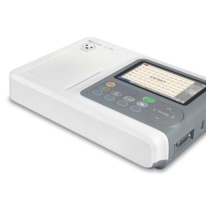 Elektrokardiograf weterynaryjny iE 300 EKG
