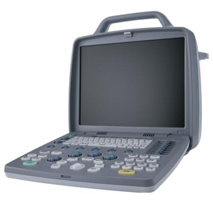 Ultrasonograf weterynaryjny SIUI CTS-8800V Plus