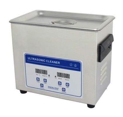 Myjka ultradźwiękowa 3L