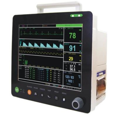 Weterynaryjny monitor pacjenta PM6000V